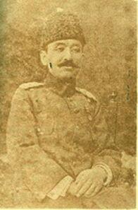 Хафыз Хаккы-паша