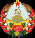 519px-Emblem of the Turkmen SSR svg