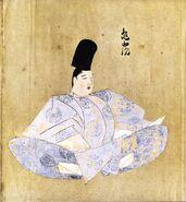 800px-Emperor Kameyama