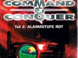 Alarmstufe Rot 1 - 2 (Command & Conquer)
