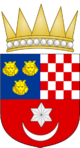 Coat of Arms of Illyria (TNE)