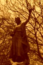 Eydis Álengia (The Kalmar Union)