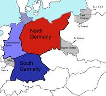 Germany Morgenthau Plan