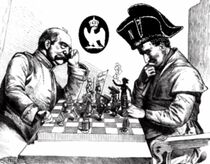 SchachspielGutgegenBöseNapoeln