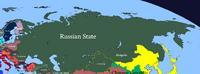 Карта РГ