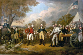 800px-Surrender of General Burgoyne
