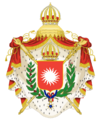 Coat of arms of the Empire of Bresil Nic.png