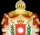 Brésil (Principia Moderni IV Map Game)
