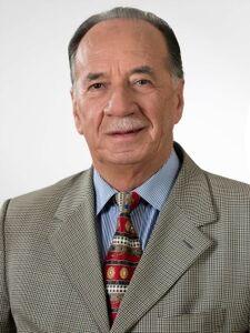 José Pérez Arriagada (2018)