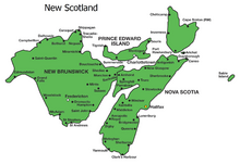 Nova Scotia map (GNW)