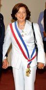 Presidenta Alvear