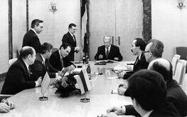 Договор между Татарстаном и Центром