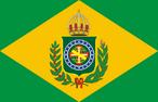 Флаг Бразильской империи