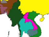Siam (The Southeast Asian Way)