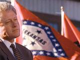 Bill Clinton (1983: Doomsday)