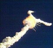 Challenger-transbordador-espacial-accidente