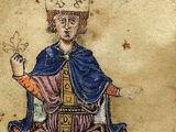 Herrscher Heiliges Römisches Reich (Kaiser Ottokars Glück)