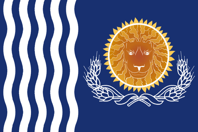 File:Punjab Flag (A Different Story).png