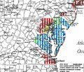 83DD Delmarva Map 2009.JPG