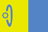Flag of the Mashriq