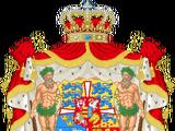 Дания (Кунерсдорфское завершение)