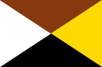Nusa flag