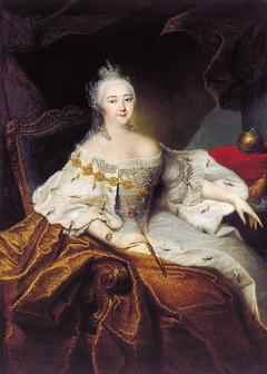 Елизавета Петровна (2)
