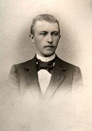 1896 Konrad Adenauer 01