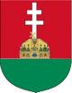 Coat of Arms of Hungary (Tudor Line)