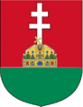 Coat of Arms of Hungary (Tudor Line).png