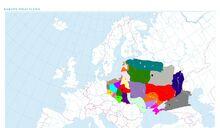 Europa kontury