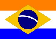 Flag of the Brazillian Empire