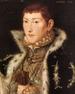 Henry IV Anglia (The Kalmar Union)