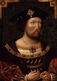 King Henry VIII from NPG (3)