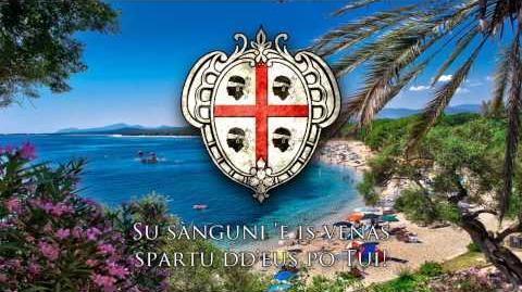 Sardinia (Great Nuclear War)