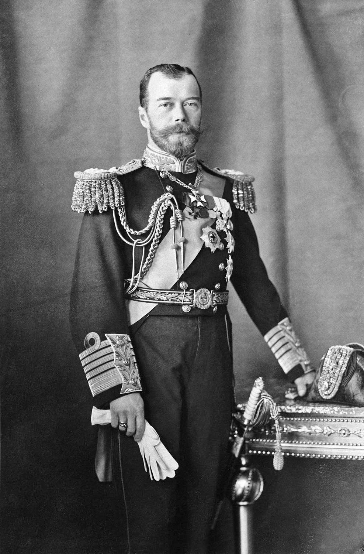 nicholas ii survival of the tsars alternative history fandom