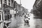 Yellow River Flood 1938