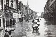Yellow River Flood 1938