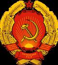Emblem of the Ukrainian SSR svg