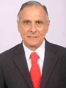 Eugenio Tuma Zedan