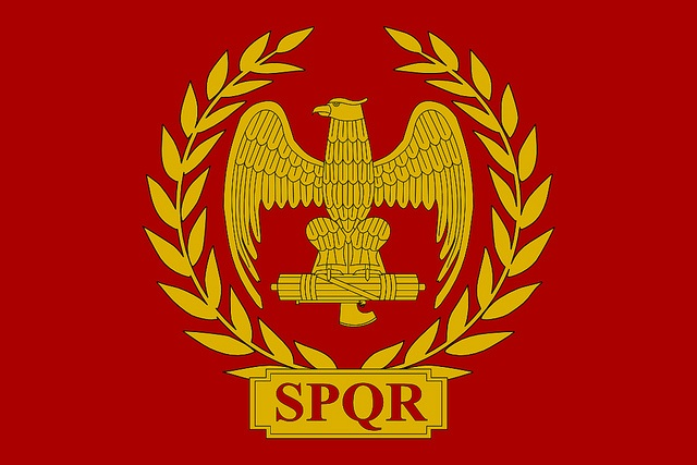 Western Roman Empire (Four Romes) | Alternative History ...