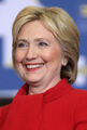 Hillary Clinton by Gage Skidmore 2