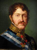Infante Carlos, Count of Molina