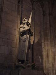 Joan of Arc (The Kalmar Union)