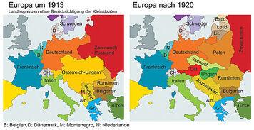 Karte Von Polen Ein Kaiser Des Friedens Alternativgeschichte