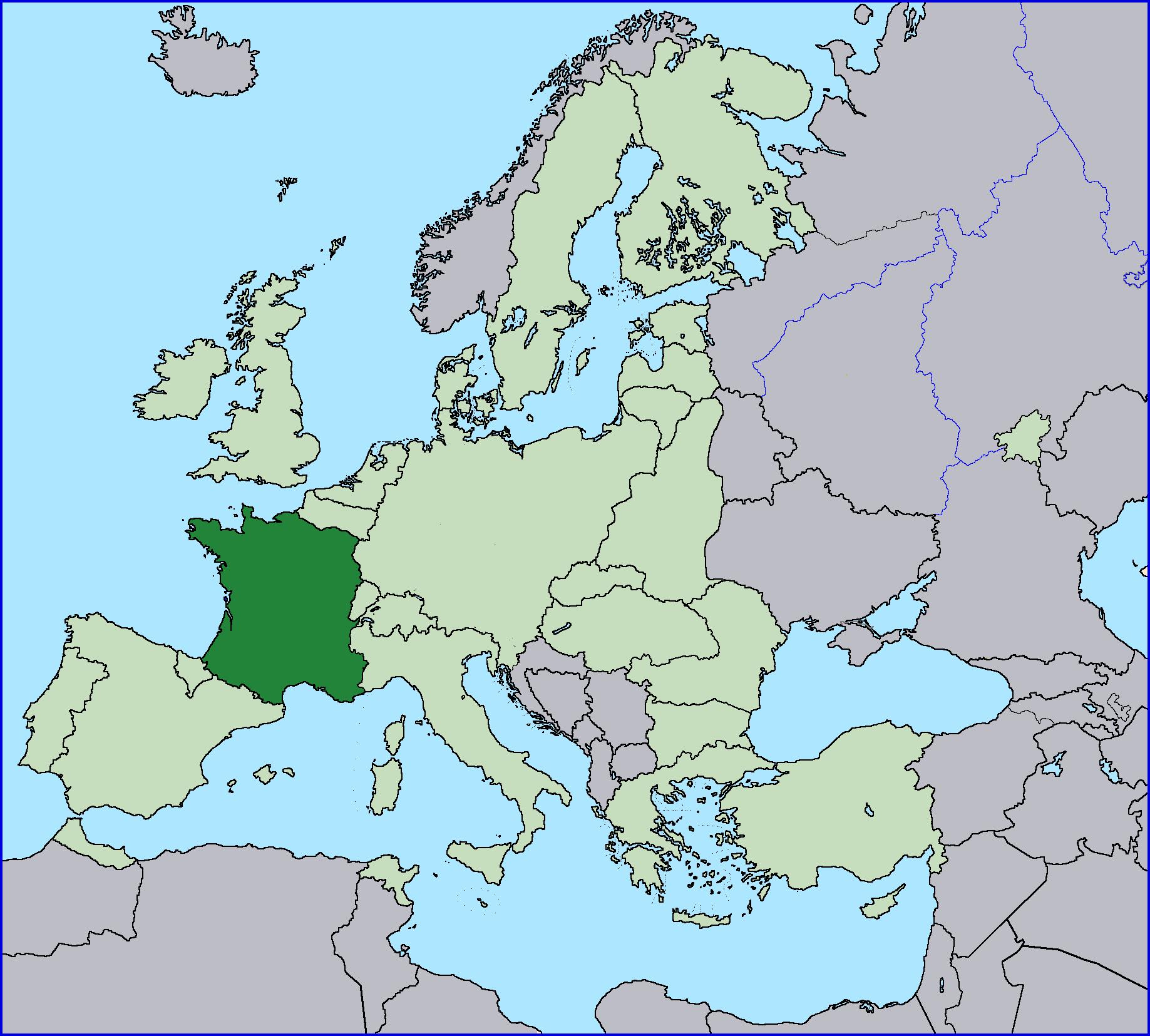 Image Location France EU Europepng Alternative History FANDOM