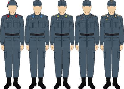 Luftwaffe working uniform2
