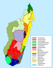 MadagascarEthniccities