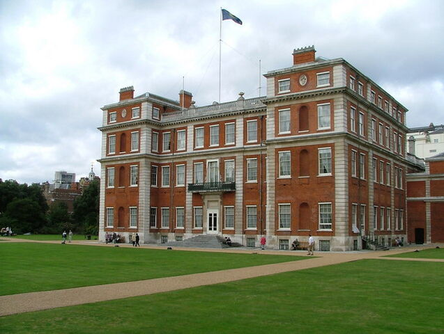 File:Marlborough House London - geograph.org.uk - 1092497.jpg