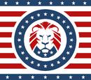 Movimiento por la Restauración de los Estados Unidos (Equinoccio de Otoño)
